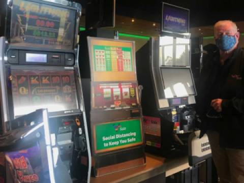 Binge gambling the next fear when poker machines reboot after COVID-19 gaming shutdown